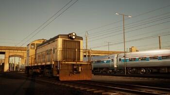 Screenshot6 - Train Sim World®: Amtrak SW1000R Loco Add-On