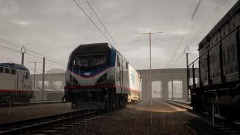 Screenshot7 - Train Sim World®: Amtrak SW1000R Loco Add-On