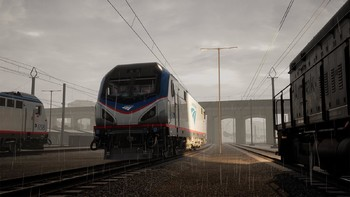 Screenshot7 - Train Sim World®: Amtrak SW1000R Loco Add-On