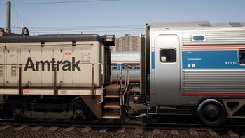 Screenshot8 - Train Sim World®: Amtrak SW1000R Loco Add-On
