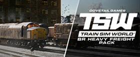 Train Sim World®: BR Heavy Freight Pack Loco Add-On