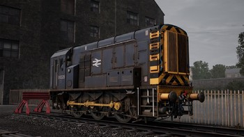 Screenshot7 - Train Sim World®: BR Heavy Freight Pack Loco Add-On