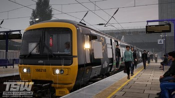 Screenshot5 - Train Sim World: Great Western Express
