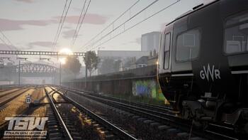 Screenshot1 - Train Sim World: Great Western Express