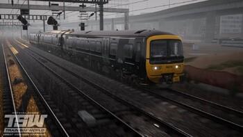 Screenshot8 - Train Sim World: Great Western Express