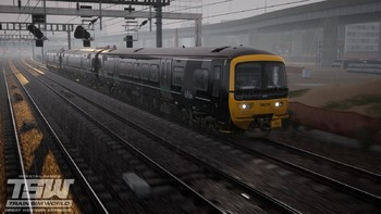 Screenshot8 - Train Sim World: Great Western Express