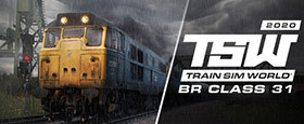 Train Sim World®: BR Class 31 Loco Add-On