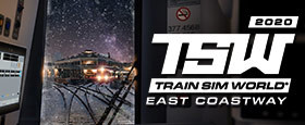 Train Sim World®: East Coastway: Brighton – Eastbourne & Seaford Route Add-On