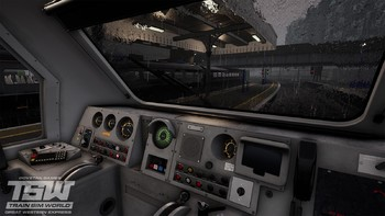 Screenshot4 - Train Sim World®: CSX Heavy Haul + Great Western Express Pack