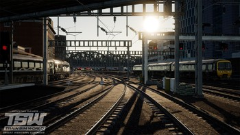 Screenshot3 - Train Sim World®: CSX Heavy Haul + Great Western Express Pack