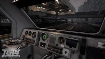Screenshot4 - Train Sim World®: CSX Heavy Haul + Great Western Express Pack