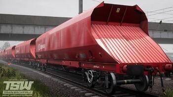Screenshot10 - Train Sim World®: CSX Heavy Haul + Great Western Express Pack