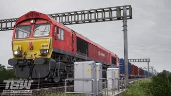 Screenshot7 - Train Sim World®: CSX Heavy Haul + Great Western Express Pack