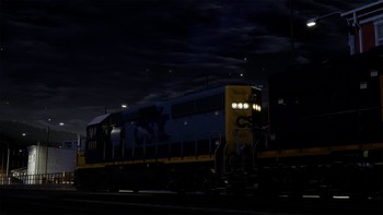 Screenshot2 - Train Sim World®: CSX GP40-2 Loco Add-On