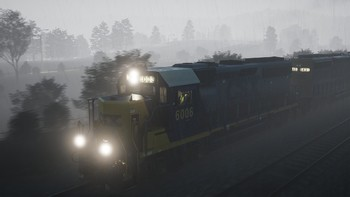 Screenshot3 - Train Sim World®: CSX GP40-2 Loco Add-On