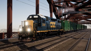 Screenshot2 - Train Sim World®: Northeast Corridor New York
