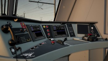 Screenshot6 - Train Sim World®: Northeast Corridor New York