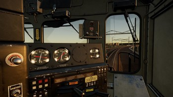 Screenshot8 - Train Sim World®: Northeast Corridor New York