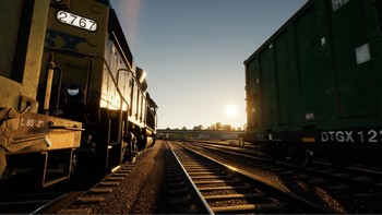 Screenshot9 - Train Sim World®: Northeast Corridor New York