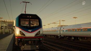 Screenshot1 - Train Sim World®: Northeast Corridor New York