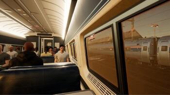 Screenshot3 - Train Sim World®: Northeast Corridor New York