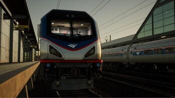 Screenshot4 - Train Sim World®: Northeast Corridor New York