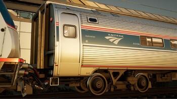 Screenshot5 - Train Sim World®: Northeast Corridor New York