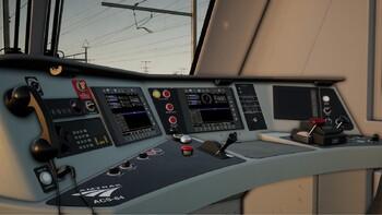 Screenshot6 - Train Sim World®: Northeast Corridor New York