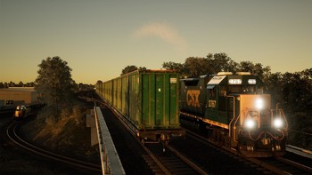Screenshot7 - Train Sim World®: Northeast Corridor New York
