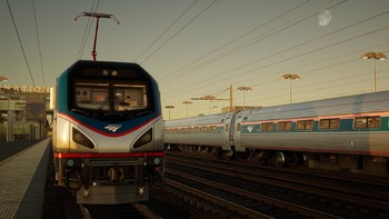 Screenshot1 - Train Sim World®