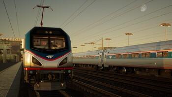 Screenshot1 - Train Sim World®
