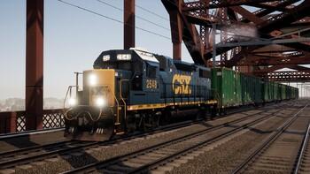 Screenshot5 - Train Sim World®