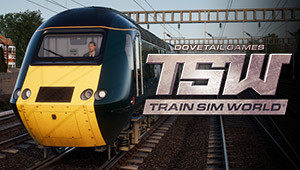 Train Sim World®
