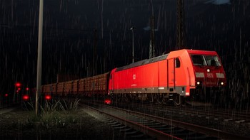 Screenshot9 - Train Sim World®: Ruhr-Sieg Nord: Hagen – Finnentrop Route Add-On