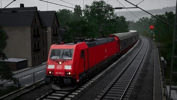Screenshot5 - Train Sim World®: Ruhr-Sieg Nord: Hagen – Finnentrop Route Add-On