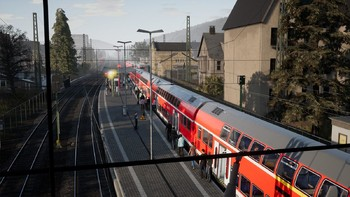 Screenshot8 - Train Sim World®: Ruhr-Sieg Nord: Hagen – Finnentrop Route Add-On