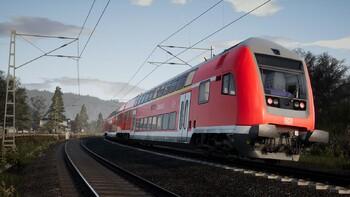 Screenshot1 - Train Sim World®: Ruhr-Sieg Nord: Hagen – Finnentrop Route Add-On