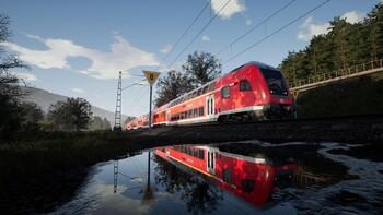 Screenshot3 - Train Sim World®: Ruhr-Sieg Nord: Hagen – Finnentrop Route Add-On