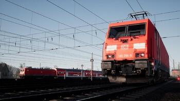 Screenshot4 - Train Sim World®: Ruhr-Sieg Nord: Hagen – Finnentrop Route Add-On