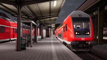 Screenshot6 - Train Sim World®: Ruhr-Sieg Nord: Hagen – Finnentrop Route Add-On