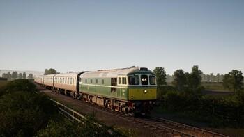 Screenshot1 - Train Sim World®: BR Class 33 Loco Add-On