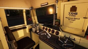 Screenshot4 - Train Sim World®: BR Class 33 Loco Add-On