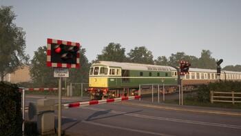 Screenshot6 - Train Sim World®: BR Class 33 Loco Add-On