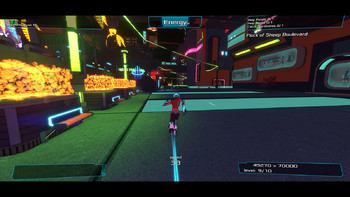 Screenshot4 - Hover: Revolt of Gamers