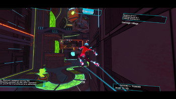 Screenshot7 - Hover: Revolt of Gamers