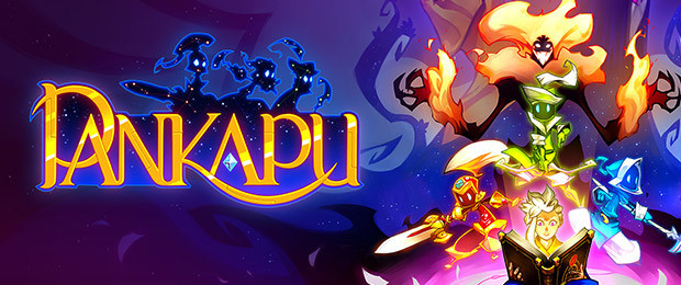 Action Platformer Pankapu Now Available!