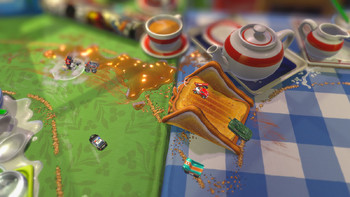Screenshot8 - Micro Machines World Series