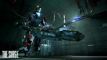 Screenshot5 - The Surge