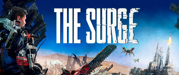 The Surge: Cutting Edge Pack Free DLC launches today, includes new armour sets and weapons