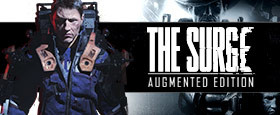 The Surge - Augmented Edition (GOG)